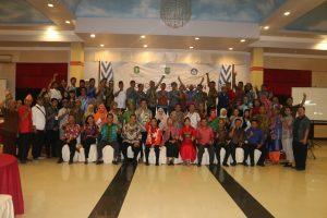 Read more about the article BPNB Kalbar selenggarakan Kongres Kebudayaan Kalimantan Barat V di Bengkayang