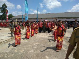 Read more about the article Dewan Adat Dayak Sekadau Gelar Gawai Dayak ke IX