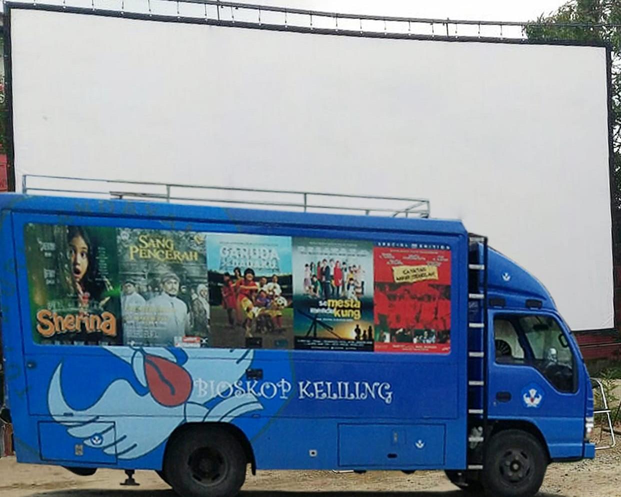 Read more about the article Bioling BPNB Kalbar :  Hadirkan Film Perjuangan di Desa Peniti Luar