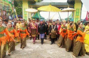 Read more about the article Paradje :  Budaya Melayu Sanggau Yang Masih Mentradisi