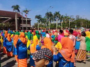Read more about the article Kemeriahan Warga Menyambut Hari Jadi Kota Pontianak ke-247