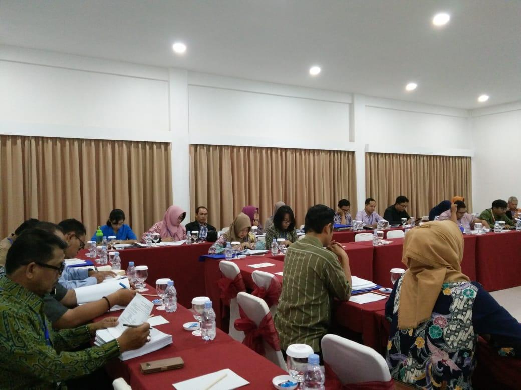 Read more about the article Pemaparan Hasil Penelitian BPNB Kalimantan Barat Tahun 2018