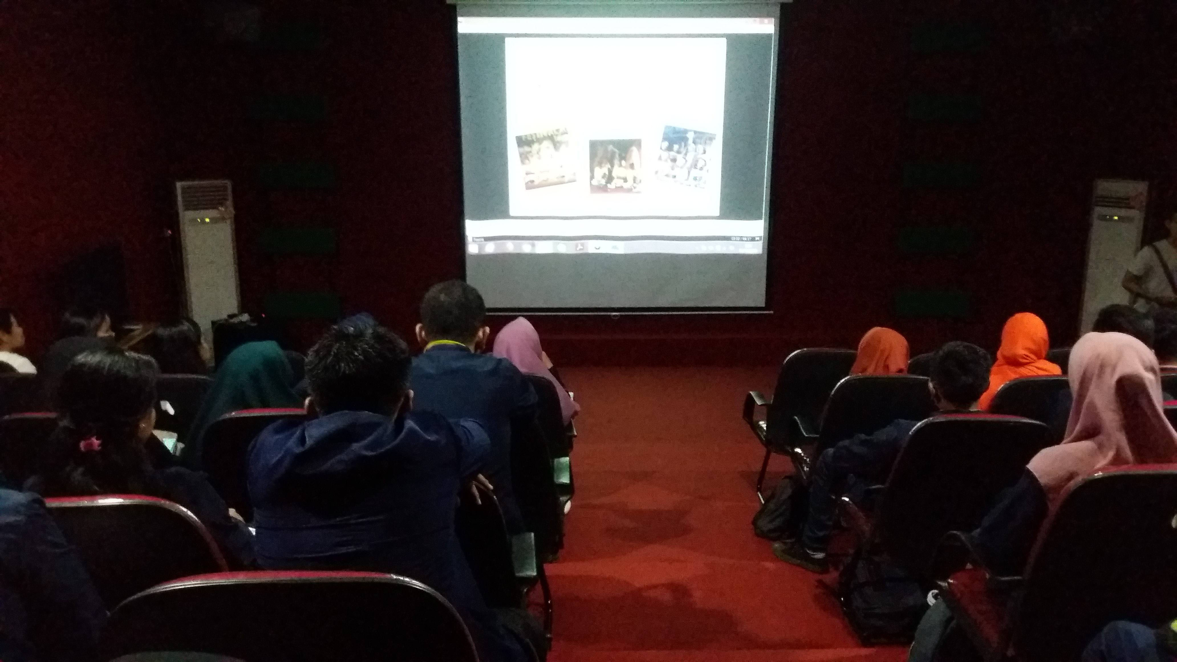 Read more about the article Batatamba : Prosesi Pengobatan Tradisional di Kalimantan Selatan