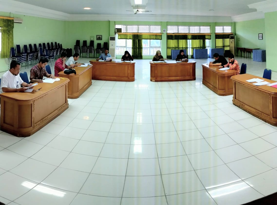 Read more about the article Assesment PNPNS BPNB Kalimantan Barat