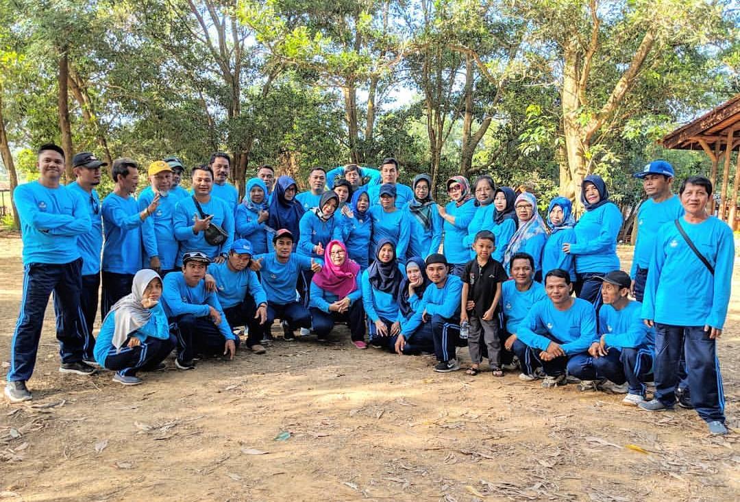 Read more about the article Memupuk Rasa Kebersamaan Melalui Outbound
