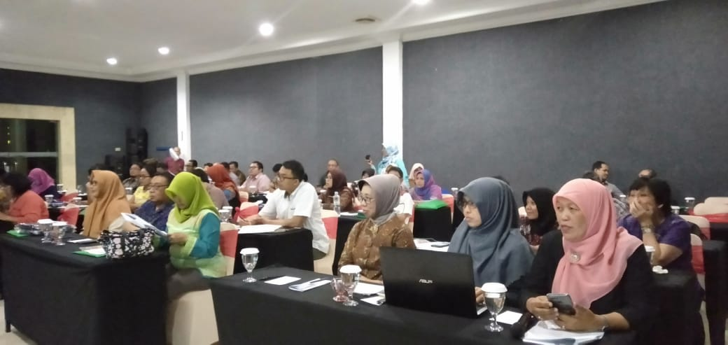 Read more about the article Pembukaan Bedah Proposal BPNB Kalbar 2019