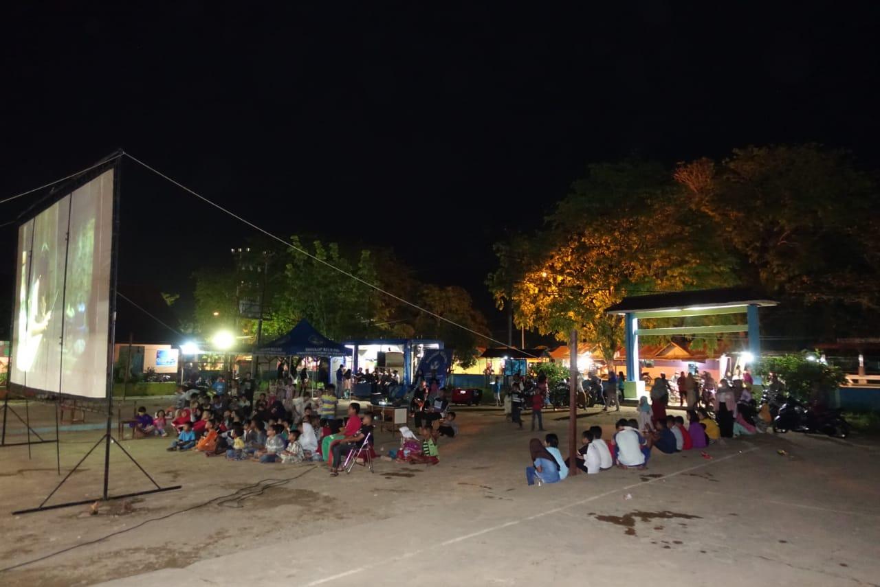 """Read more about the article """"Penjuru 5 Santri"""" : Hadir Bersama Bioling BPNB Kalimantan Barat"""
