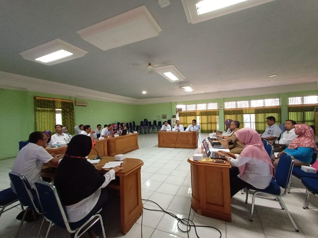 Read more about the article Gebyar Hardiknas, UPT Kemdikbud Kalbar  Mengadakan Rapat Koordinasi