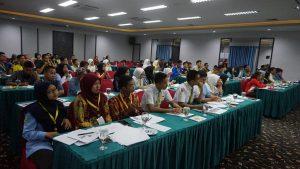 Read more about the article Kadis Pendidikan dan Kebudayaan Kalimantan Selatan Buka Jejak Tradisi Daerah 2019