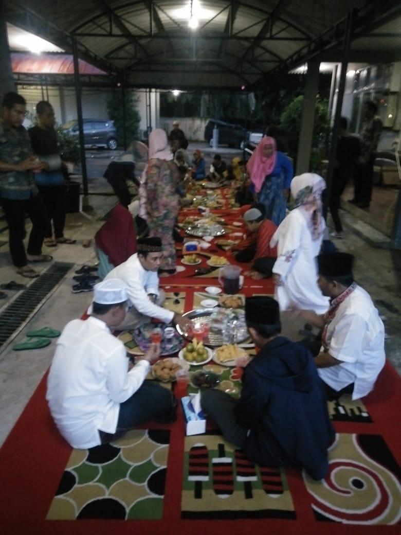 Read more about the article Buka Puasa Bersama Keluarga Besar BPNB Kalimantan Barat