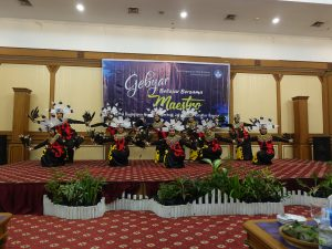 Read more about the article Mengenal Kesenian Daerah melalui Belajar Bersama Maestro (BBM)