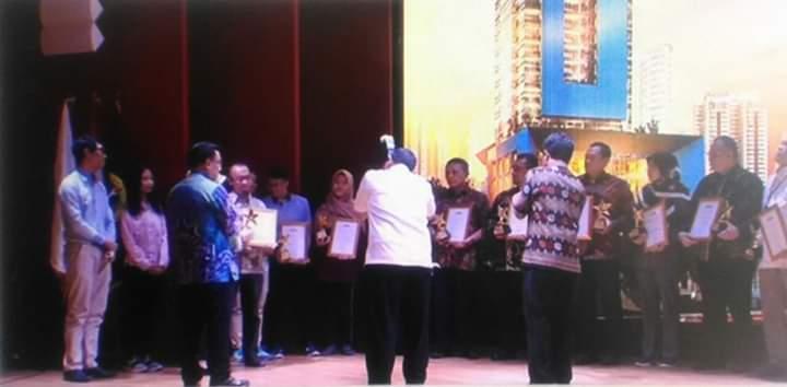 Read more about the article BPNB Kalimantan Barat Raih Penghargaan Dari Perpusnas RI