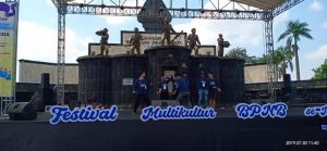 Read more about the article Blocking Panggung dan Technical Meeting Festival Multikultur 2019