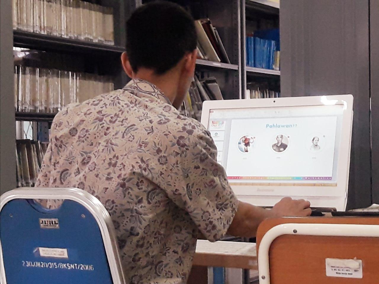 Read more about the article Pelaksanaan Program Habituasi CPNS di Lingkungan UPT Kemdikbud Dengan Lintas Satker