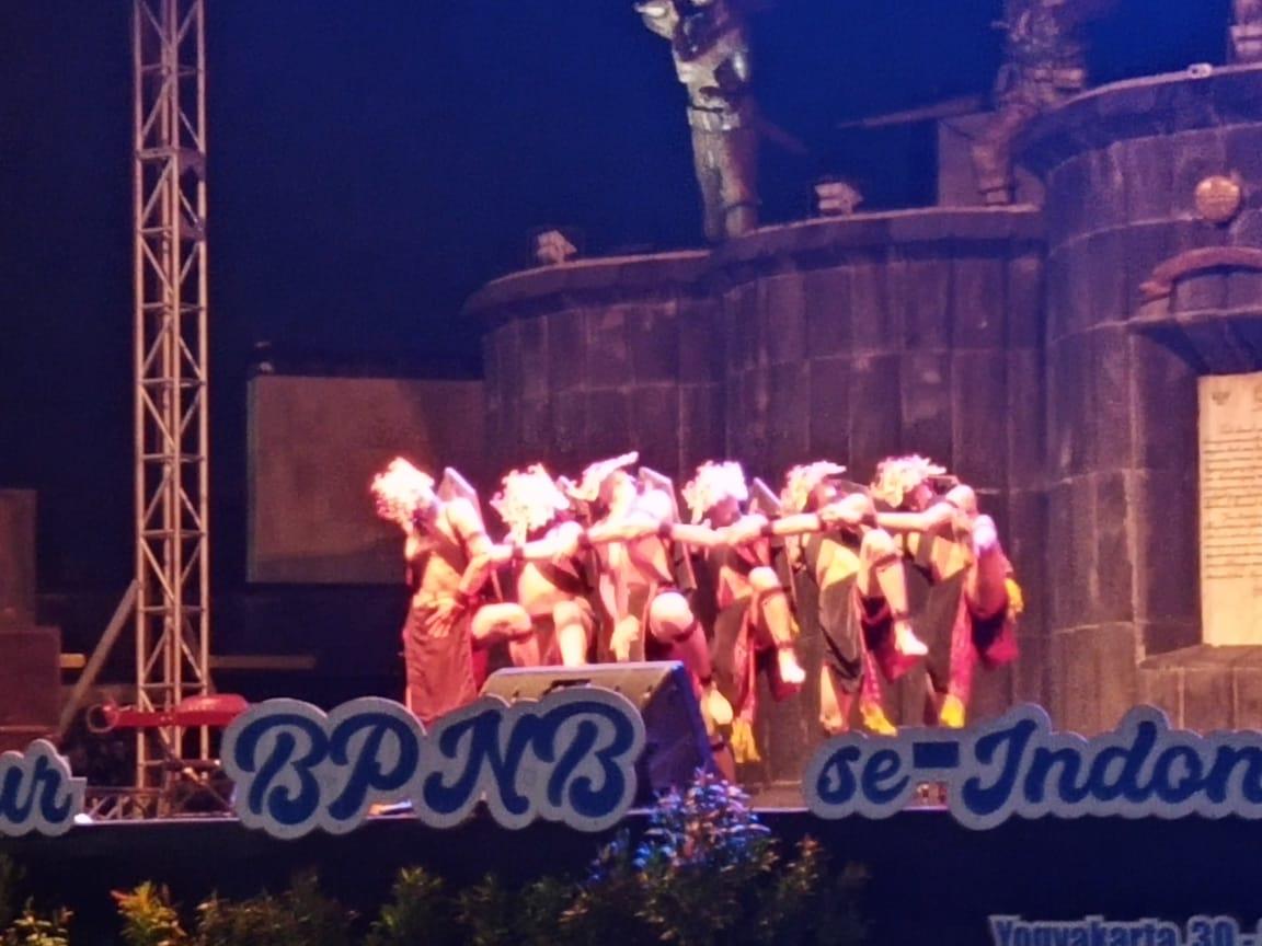Read more about the article BPNB Kalimantan Barat Meriahkan Festival Multikultur 2019