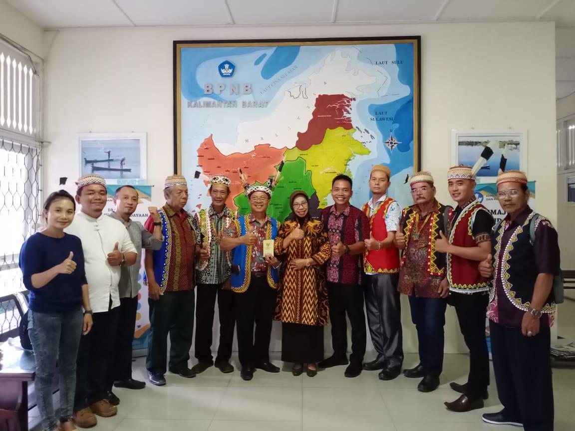 Read more about the article Koordinasi dan Konsultasi dalam Pemajuan Kebudayaan di Wilayah Kalimantan