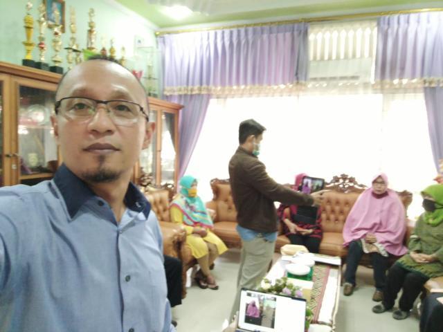 Read more about the article Pelepasan Purnatugas Pegawai BPNB Kalbar