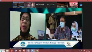 Read more about the article Tujuh Belas Karya Budaya Kalimantan Ditetapkan sebagai WBTb Indonesia