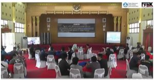 Read more about the article Pembukaan Malam Penganugerahan Festival Film Budaya Kalimantan