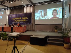 Read more about the article Hari Ketiga : Presentasi Seminar Hasil Penelitian BPNB Kalimantan Barat (Tahap 2)
