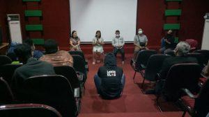 """Read more about the article Lima Karya Film Penerima Bantuan Kebudayaan Diputar Pada """"Publikasi dan Pemutaran Film"""""""