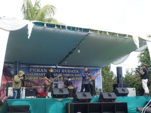 Read more about the article Performance dan Pengambilan Gambar Enam Grup Musik di Hari Ketiga Pekan Seni Budaya