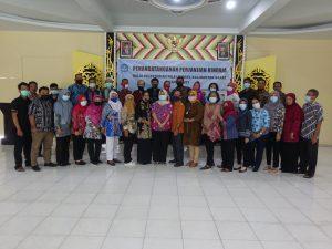 Read more about the article Penandatanganan Perjanjian Kinerja Tahun 2021 BPNB Kalimantan Barat