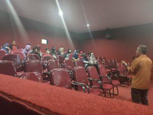 Read more about the article Kasah Bide Sebuah Film Dokumenter Tayang di Bioskop BPNB Kalimantan Barat