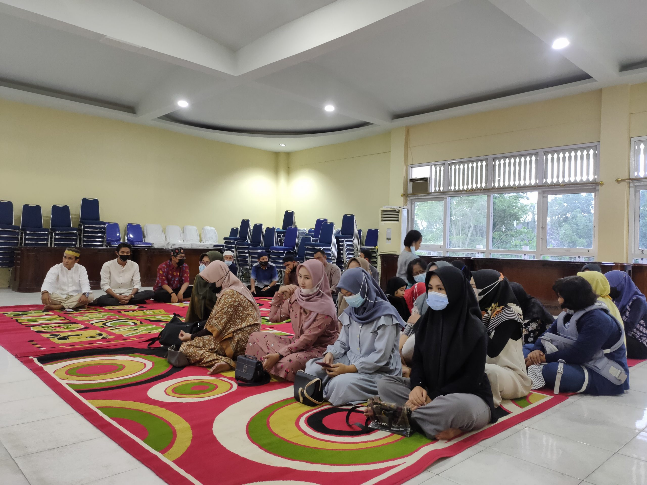 Read more about the article BPNB Kalimantan Barat Gelar Buka Puasa Bersama
