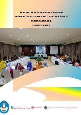 Read more about the article Laporan Rencana Strategi (Revisi) 2020-2024 BPNB Provinsi Kalimantan Barat