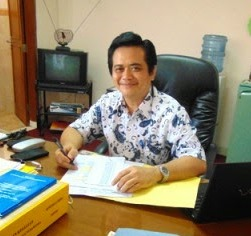 "Read more about the article Toto Sucipto, ""Bos Baru"" BPNB Kepri"