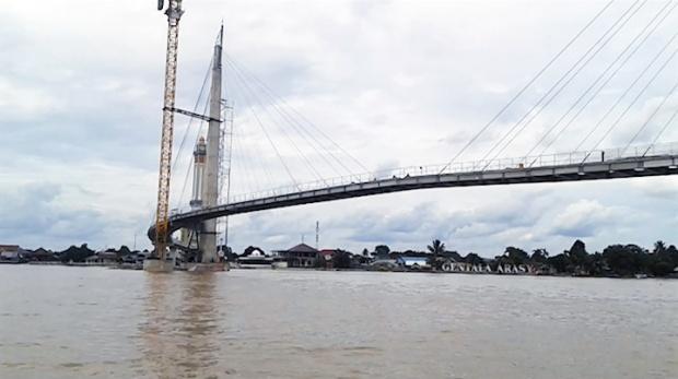 You are currently viewing Sungai Dalam Panggung Sejarah