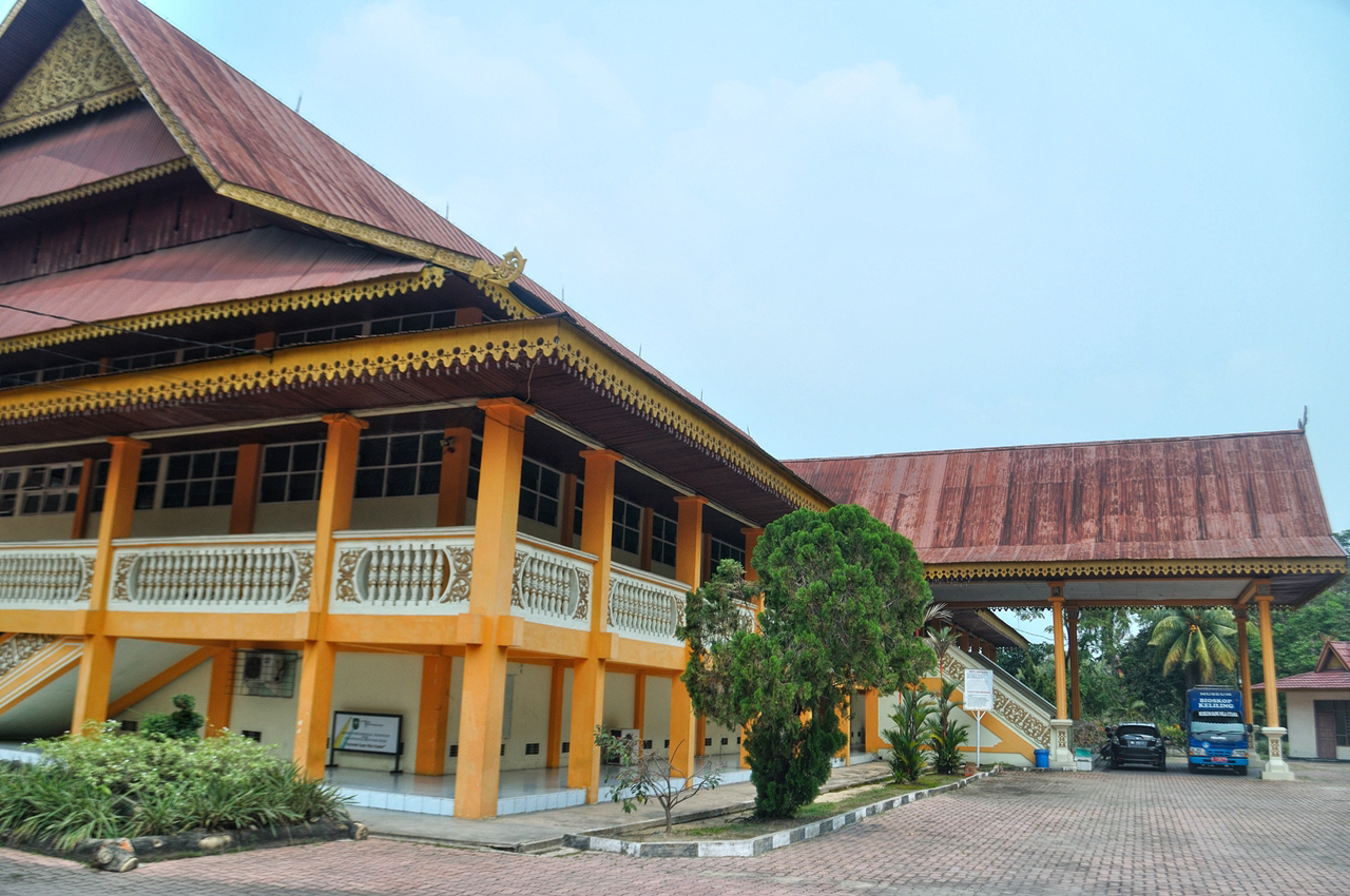 You are currently viewing Mengenal Museum Sang Nila Utama