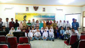 Read more about the article Kiprah Pahlawan Nasional SMRS Disosialisasikan