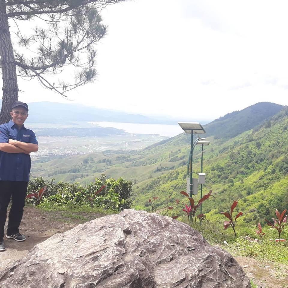 You are currently viewing Bukit Khayangan Sungai Penuh, Kisah Negeri di Atas Awan