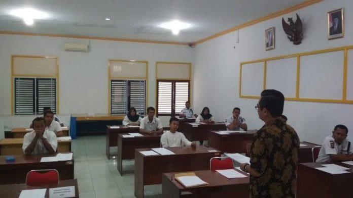 Pegawai Non PNS BPNB Kepri Tes Assesment - Balai ...