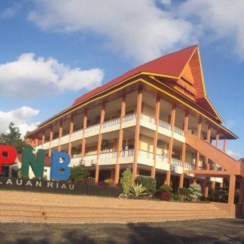 Balai Pelestarian Nilai Budaya Kepulauan Riau UPT Direktorat Jenderal Kemdikbud (Wilayah Kerja Kepri, Riau, Jambi dan Babel)