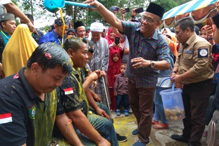 You are currently viewing Balimau Kasai, Tradisi Orang Kampar Sambut Puasa