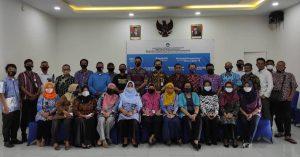 Read more about the article Kasubag TU BPNB Kepri Pensiun