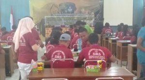 Read more about the article SENIMAN MASUK SEKOLAH DI GEBYAR HARDIKNAS 2019 PAPUA