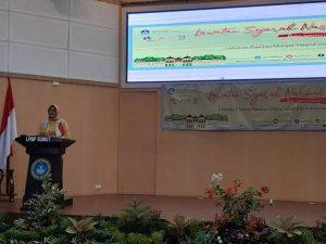Read more about the article SISWA-SISWI SMA DARI KAIMANA DAN SERUI MENGIKUTI LAWATAN SEJARAH NASIONAL DI MEDAN