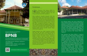 Read more about the article Brosur BPNB D.I. Yogyakarta
