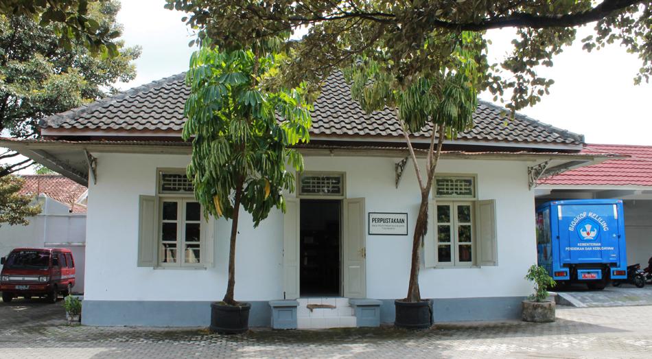 Balai Pelestarian Nilai Budaya D.I. Yogyakarta