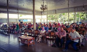 Read more about the article Generasi Cinta Budaya (3-habis)