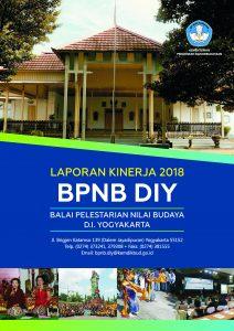 Read more about the article Laporan Kinerja BPNB D.I. Yogyakarta TA 2018
