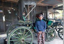 Andong, Warisan Budaya Tak Benda D.I. Yogyakarta (3)