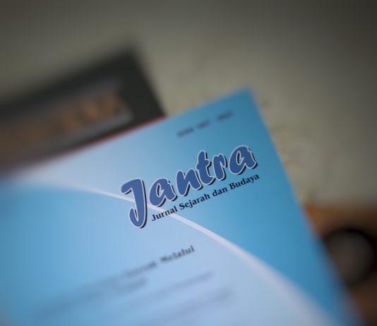 jurnal jantra