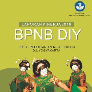 Read more about the article Laporan Kinerja BPNB D.I. Yogyakarta 2019