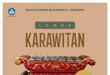 Lomba Karawitan