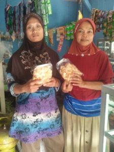 Read more about the article Desa Dayu, Desa Vokasi di Lingkungan Situs Sangiran